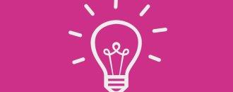 Une bonne idée ? Think Pink !
