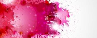 Pink Splash !