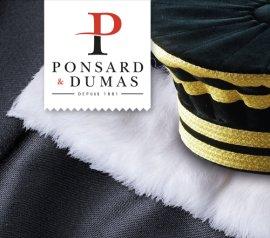La nouvelle Collection Justice de Ponsard & Dumas avec Naturine
