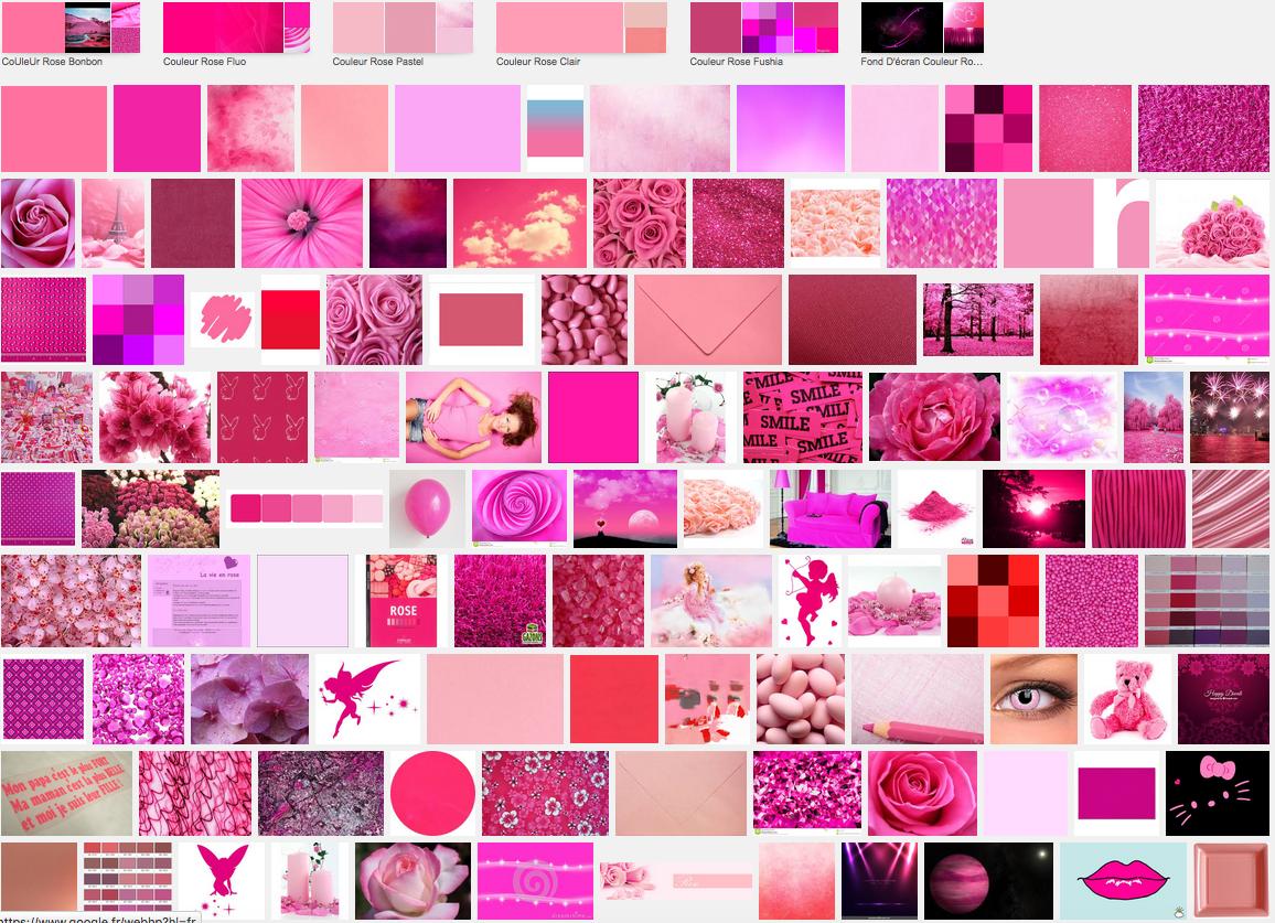 eph m re la couleur rose filtr e par le moteur de recherche google naturine agence de. Black Bedroom Furniture Sets. Home Design Ideas